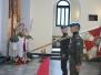 Uroczystości rocznicy zbrodni katyńskiej