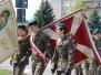 Uroczystości uczczenia pamięci pomordowanych przez NKWD w Katyniu
