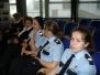 Uroczystości w Komendzie Wojewódzkiej Policji w Katowicach