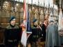 Uroczystości z okazji dnia Żołnierzy Wyklętych