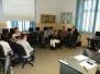 Warsztaty językowe z native speakerem Chrisem Brightonem