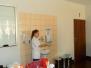 Warsztaty klas medycznych w PWSZ w Tarnowie