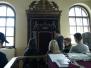 Podróż studyjna do Muzeum Auschwitz-Birkenau oraz Oświęcimia