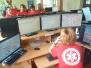 Warsztaty z ratownictwa w Tarnowskim Pogotowiu Ratunkowym
