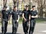 Wiosenne ćwiczenia klasy policyjnej