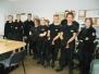 Wizyta w Komendzie Miejskiej Policji w Tarnowie