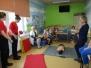 Wizyta w szkole przyszpitalnej Szpitala św. Łukasza w Tarnowie
