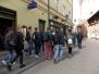 Nauka i integracja podczas klasowej wycieczki do Krakowa
