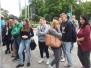 Wycieczka przedmiotowa do Zakładów Azotowych w Tarnowie