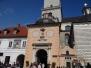 [21.09.2012] Wyjazd klas maturalnych do Częstochowy