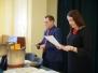Wyniki VII edycji konkursu języka niemieckiego dla szkół gimnazjalnych FIT IN DEUTSCH