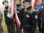 XVIII Zlot Niepodległościowy Łowczówek 2016