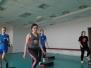 Zajęcia fitness w PWSZ
