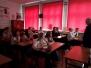 Zajęcia klas pożarniczych z Zastępcą Komendanta PSP