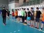 Zajęcia sportowe na PWSZ w Tarnowie