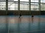 Zajęcia sportowe w Instytucie Zdrowia PWSZ w Tarnowie