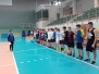 Zajęcia sportowe w Państwowej Wyższej Szkole Zawodowej w Tarnowie