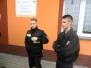 Zajęcia w Ochotniczej Straży Pożarnej w Słupcu
