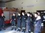 Zajęcia w Ochotniczej Straży Pożarnej w Szczepanowie