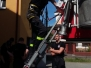 Zajęcia w Ochotniczej Straży Pożarnej w Tuchowie