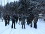 Zimowy marsz, AirSoft i wiele innych zajęć