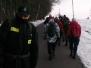 Złaz Turystyczny - 152. rocznica wybuchu Powstania Styczniowego